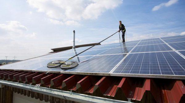 Ist Ihre Solaranlage/ Photovoltaikanlage bereit für den Frühling? Machen Sie mit den Experts4Energy den Test