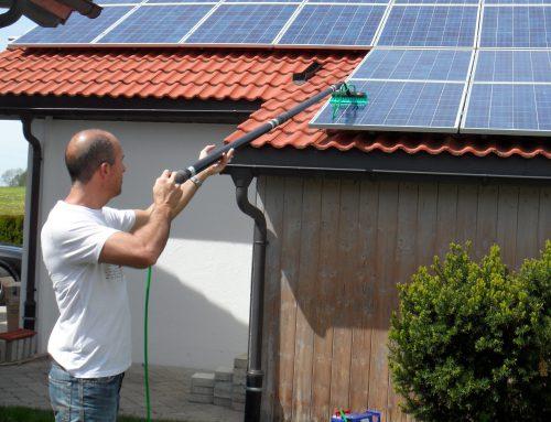 Tipps für den Solaranlagen-Check im Frühjahr