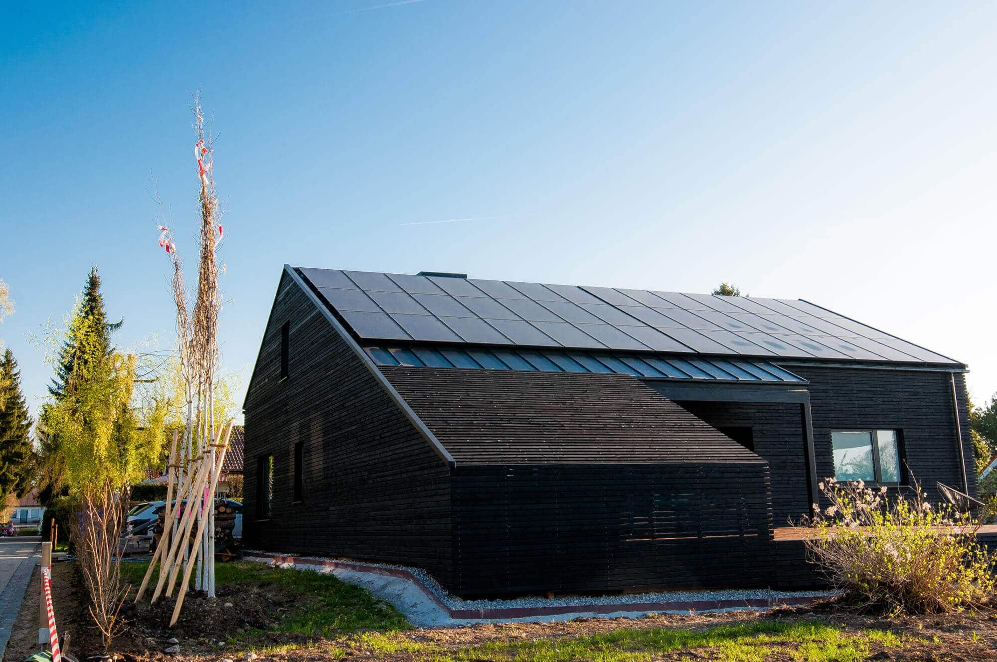 Photovoltaik im Allgäu - Experts4Energy