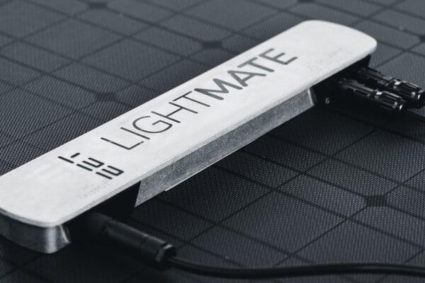 Wechselrichter des LightMate G